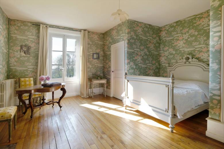 Chateau Campagne Chic - Location villa de luxe - Vallee de la Loire - ChicVillas - 30