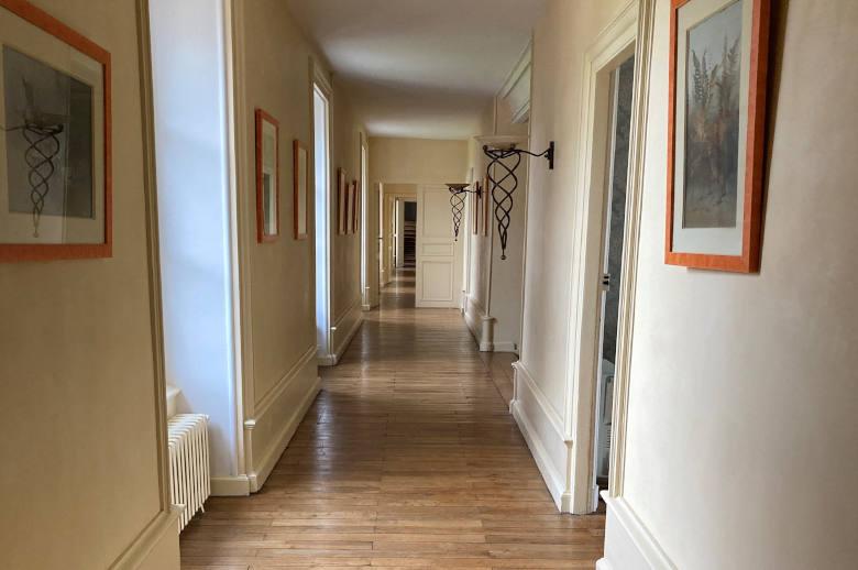 Chateau Campagne Chic - Location villa de luxe - Vallee de la Loire - ChicVillas - 32
