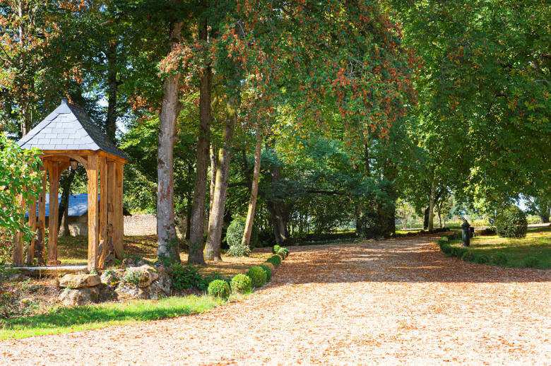 Chateau Campagne Chic - Luxury villa rental - Loire Valley - ChicVillas - 35