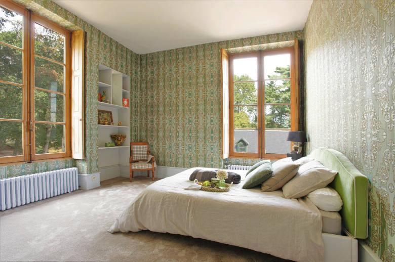 Chateau Campagne Chic - Location villa de luxe - Vallee de la Loire - ChicVillas - 36