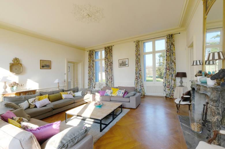 Chateau Campagne Chic - Luxury villa rental - Loire Valley - ChicVillas - 5