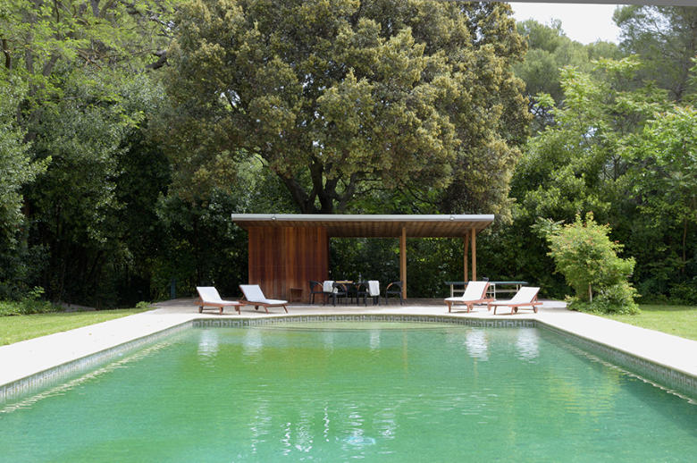 Chateau Esprit Sud - Location villa de luxe - Provence / Cote d Azur / Mediterran. - ChicVillas - 10