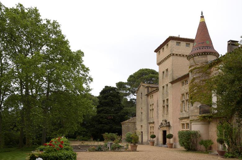 Chateau Esprit Sud - Location villa de luxe - Provence / Cote d Azur / Mediterran. - ChicVillas - 13