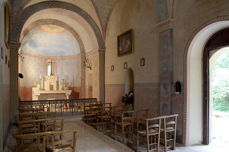 Chateau Esprit Sud - Location villa de luxe - Provence / Cote d Azur / Mediterran. - ChicVillas - 18