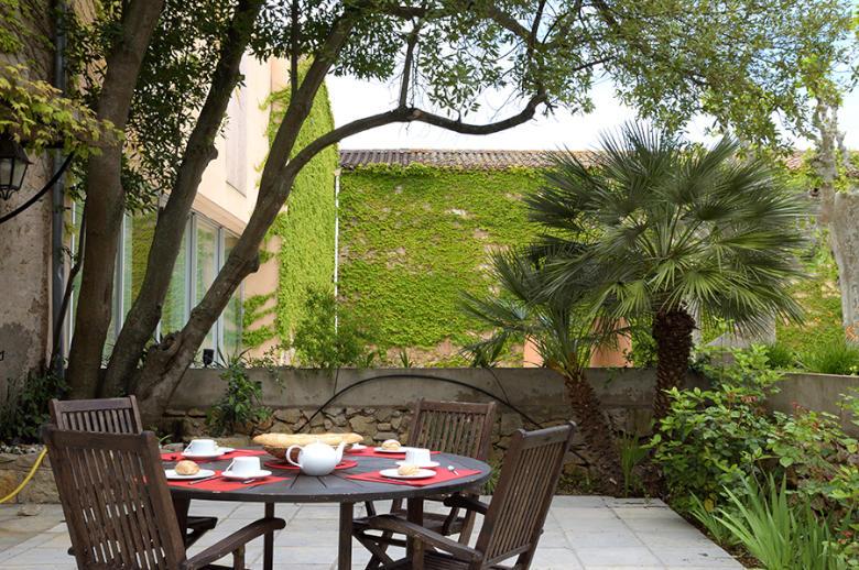 Chateau Esprit Sud - Location villa de luxe - Provence / Cote d Azur / Mediterran. - ChicVillas - 22