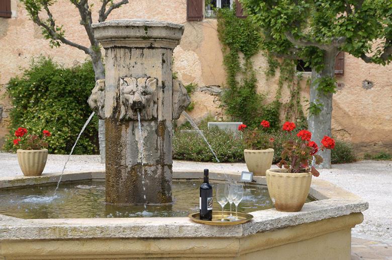 Chateau Esprit Sud - Location villa de luxe - Provence / Cote d Azur / Mediterran. - ChicVillas - 23