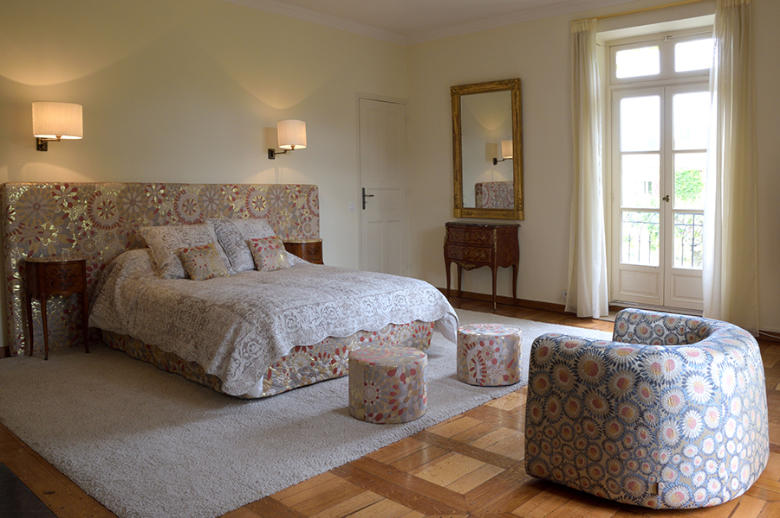 Chateau Esprit Sud - Location villa de luxe - Provence / Cote d Azur / Mediterran. - ChicVillas - 26