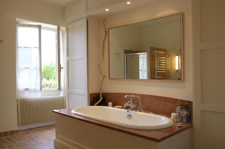 Chateau Esprit Sud - Location villa de luxe - Provence / Cote d Azur / Mediterran. - ChicVillas - 27