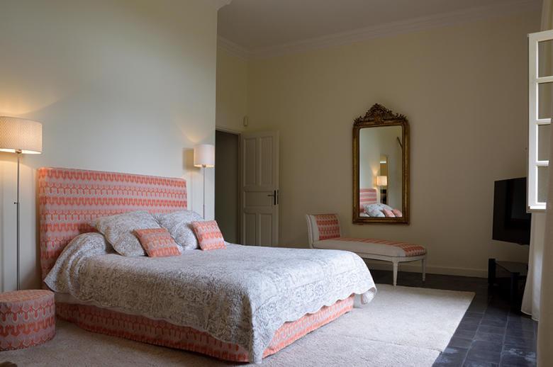 Chateau Esprit Sud - Location villa de luxe - Provence / Cote d Azur / Mediterran. - ChicVillas - 29