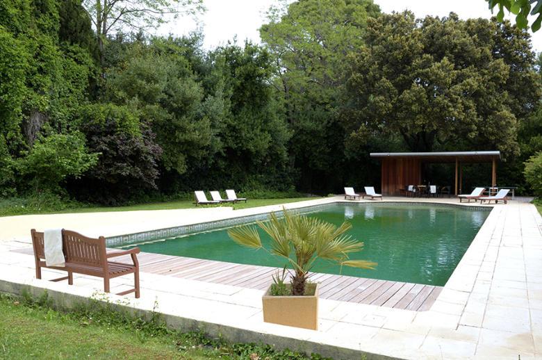 Chateau Esprit Sud - Location villa de luxe - Provence / Cote d Azur / Mediterran. - ChicVillas - 3