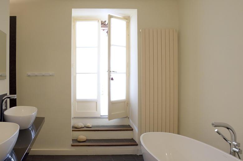 Chateau Esprit Sud - Location villa de luxe - Provence / Cote d Azur / Mediterran. - ChicVillas - 30