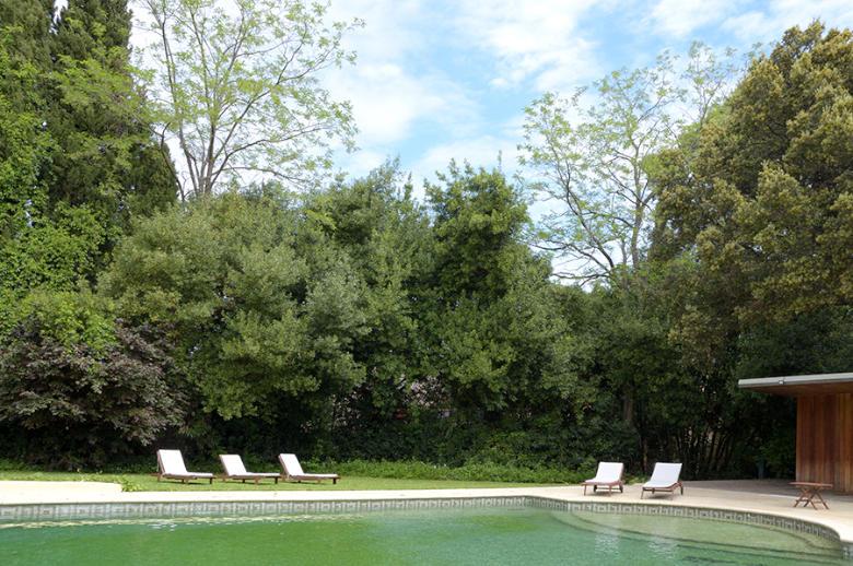 Chateau Esprit Sud - Location villa de luxe - Provence / Cote d Azur / Mediterran. - ChicVillas - 34