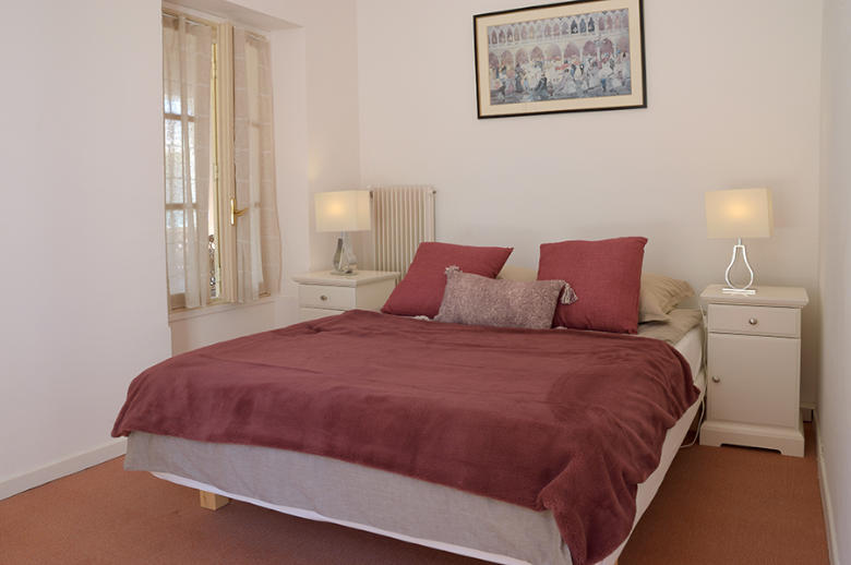 Chateau Esprit Sud - Location villa de luxe - Provence / Cote d Azur / Mediterran. - ChicVillas - 35
