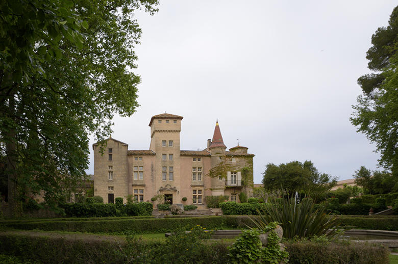 Chateau Esprit Sud - Location villa de luxe - Provence / Cote d Azur / Mediterran. - ChicVillas - 40