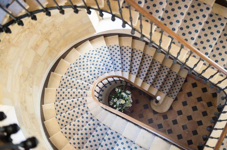 Chateau Heart of Bordeaux - Location villa de luxe - Aquitaine / Pays Basque - ChicVillas - 13