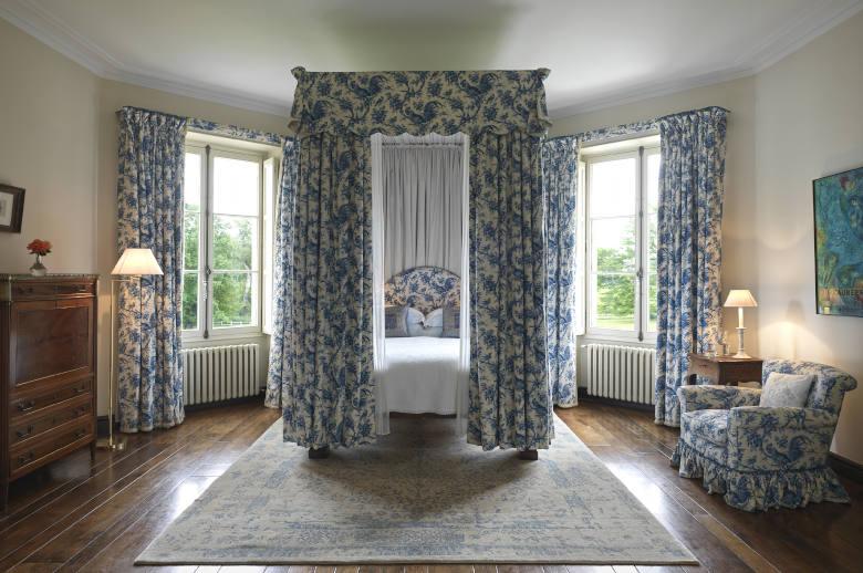 Chateau Heart of Bordeaux - Location villa de luxe - Aquitaine / Pays Basque - ChicVillas - 14
