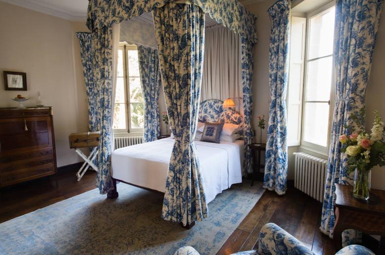 Chateau Heart of Bordeaux - Location villa de luxe - Aquitaine / Pays Basque - ChicVillas - 15