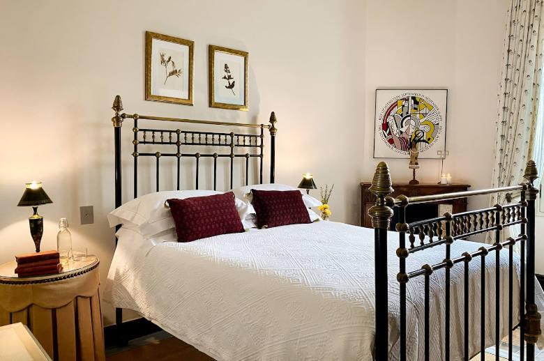 Chateau Heart of Bordeaux - Location villa de luxe - Aquitaine / Pays Basque - ChicVillas - 16