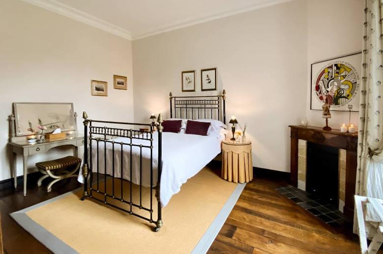 Chateau Heart of Bordeaux - Location villa de luxe - Aquitaine / Pays Basque - ChicVillas - 17