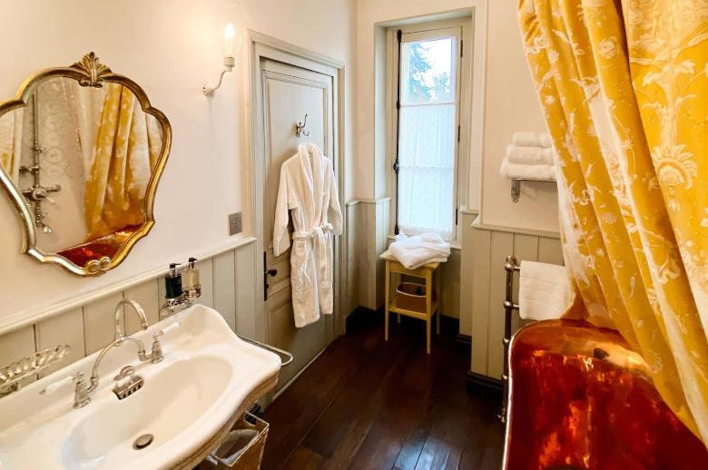 Chateau Heart of Bordeaux - Location villa de luxe - Aquitaine / Pays Basque - ChicVillas - 18