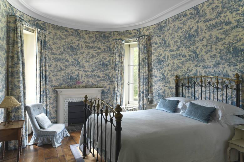 Chateau Heart of Bordeaux - Location villa de luxe - Aquitaine / Pays Basque - ChicVillas - 19