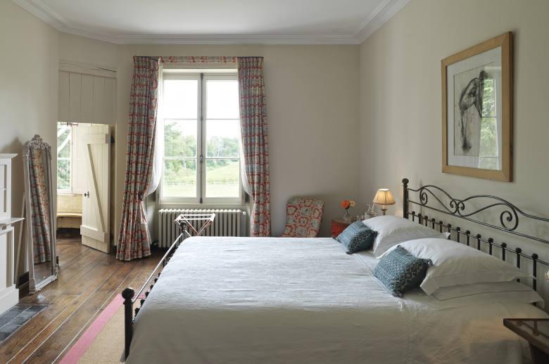 Chateau Heart of Bordeaux - Location villa de luxe - Aquitaine / Pays Basque - ChicVillas - 21