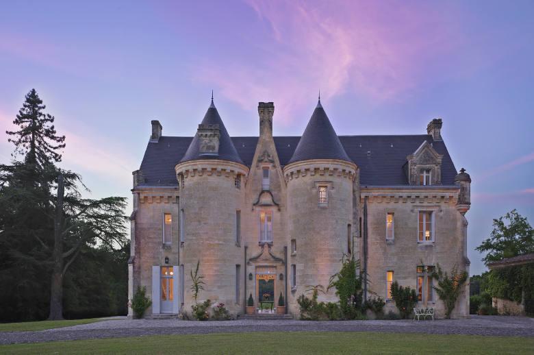 Chateau Heart of Bordeaux - Location villa de luxe - Aquitaine / Pays Basque - ChicVillas - 24