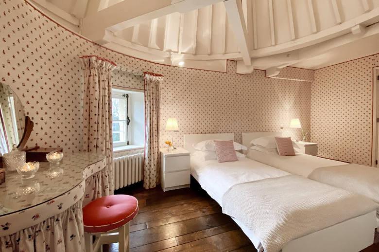 Chateau Heart of Bordeaux - Location villa de luxe - Aquitaine / Pays Basque - ChicVillas - 26