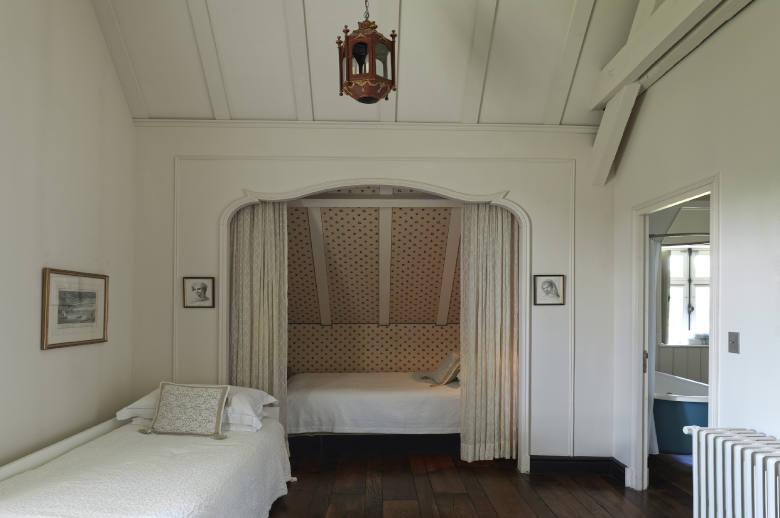 Chateau Heart of Bordeaux - Location villa de luxe - Aquitaine / Pays Basque - ChicVillas - 30