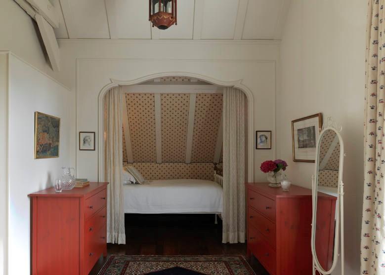 Chateau Heart of Bordeaux - Location villa de luxe - Aquitaine / Pays Basque - ChicVillas - 32