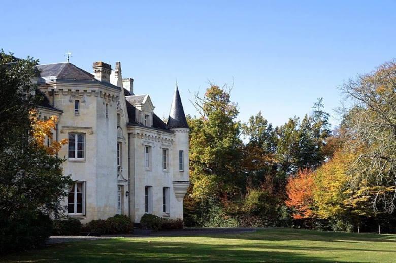 Chateau Heart of Bordeaux - Location villa de luxe - Aquitaine / Pays Basque - ChicVillas - 33