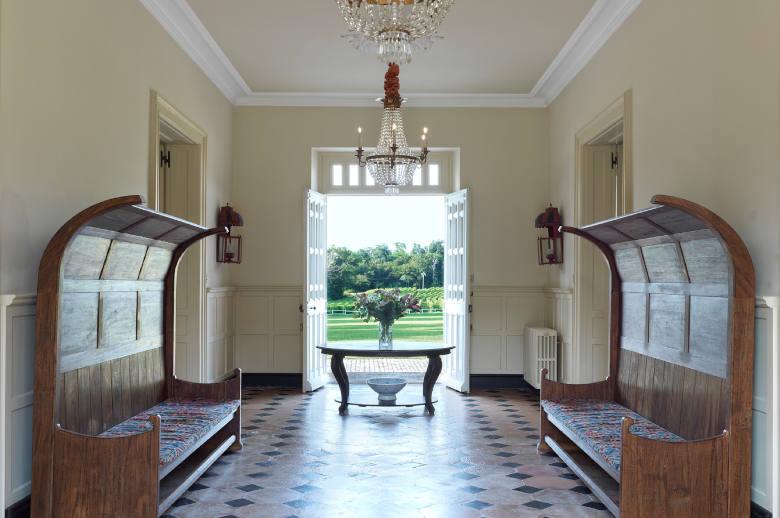 Chateau Heart of Bordeaux - Location villa de luxe - Aquitaine / Pays Basque - ChicVillas - 4