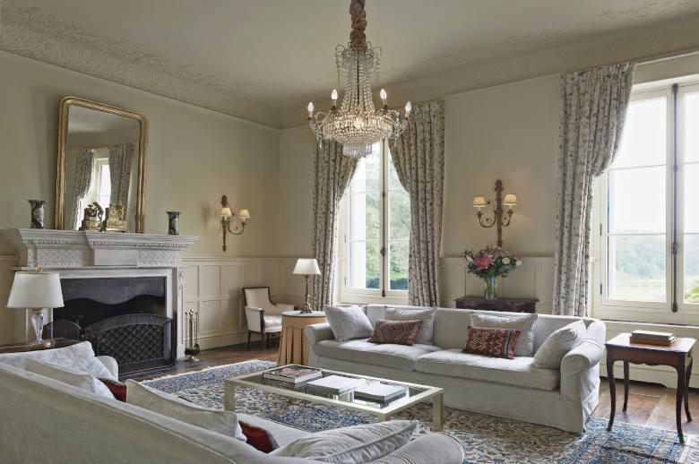 Chateau Heart of Bordeaux - Location villa de luxe - Aquitaine / Pays Basque - ChicVillas - 5