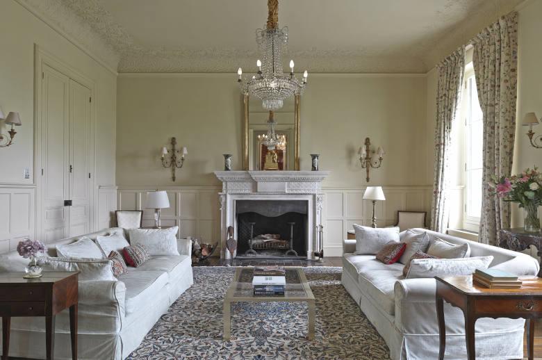 Chateau Heart of Bordeaux - Location villa de luxe - Aquitaine / Pays Basque - ChicVillas - 6