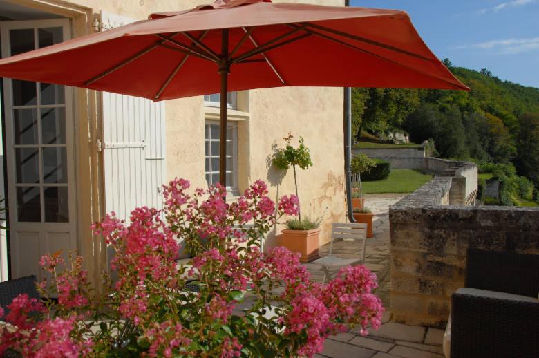 Chateau Heart of Dordogne - Location villa de luxe - Dordogne / Garonne / Gers - ChicVillas - 14