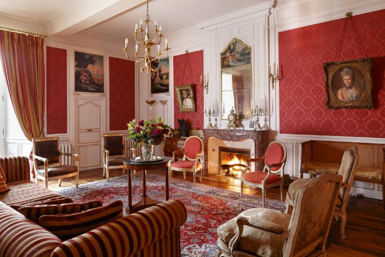 Chateau Heart of Dordogne - Location villa de luxe - Dordogne / Garonne / Gers - ChicVillas - 6