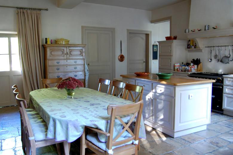 Chateau Les Deux Tours - Location villa de luxe - Paris / Ile de France - ChicVillas - 11