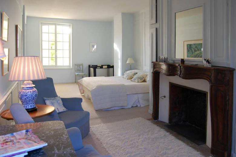 Chateau Les Deux Tours - Location villa de luxe - Paris / Ile de France - ChicVillas - 24