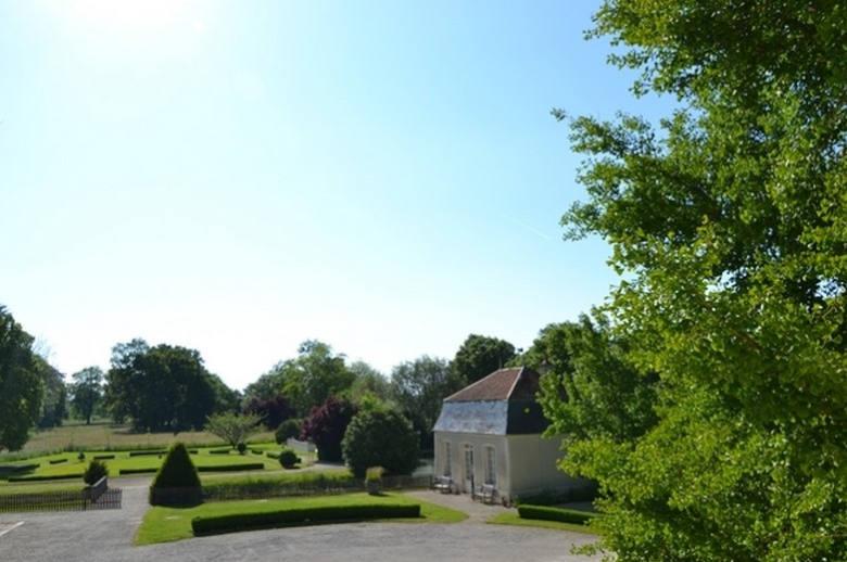 Chateau Les Deux Tours - Location villa de luxe - Paris / Ile de France - ChicVillas - 30