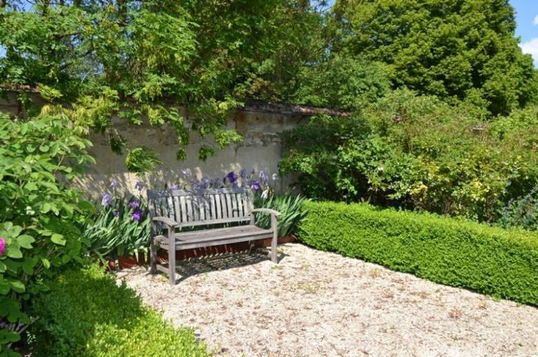 Chateau Les Deux Tours - Location villa de luxe - Paris / Ile de France - ChicVillas - 32