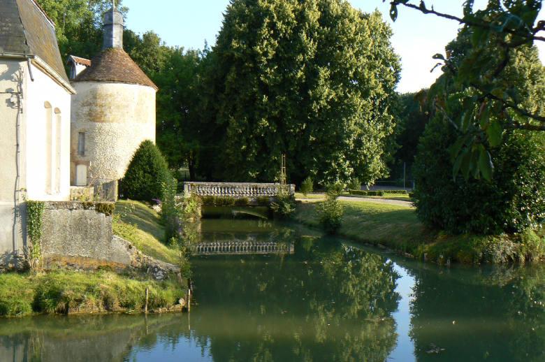 Chateau Les Deux Tours - Location villa de luxe - Paris / Ile de France - ChicVillas - 37