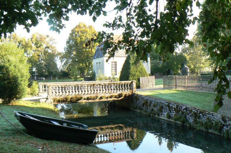 Chateau Les Deux Tours - Location villa de luxe - Paris / Ile de France - ChicVillas - 38