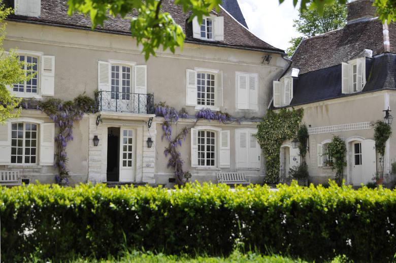 Chateau Les Deux Tours - Location villa de luxe - Paris / Ile de France - ChicVillas - 4