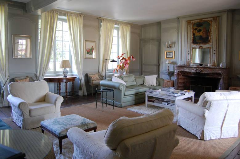 Chateau Les Deux Tours - Location villa de luxe - Paris / Ile de France - ChicVillas - 5