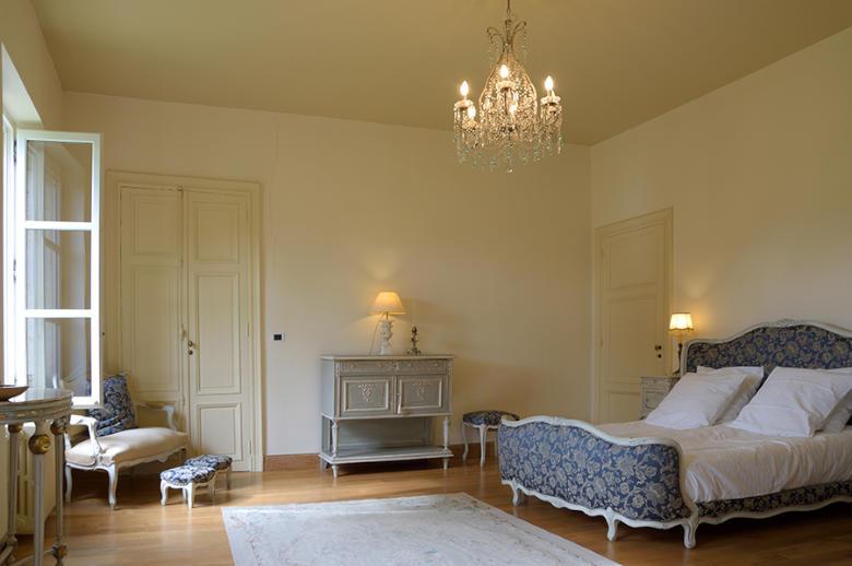Chateau Les Hauts de Garonne - Location villa de luxe - Dordogne / Garonne / Gers - ChicVillas - 18
