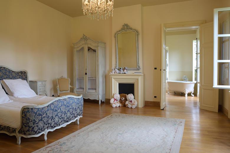Chateau Les Hauts de Garonne - Location villa de luxe - Dordogne / Garonne / Gers - ChicVillas - 19