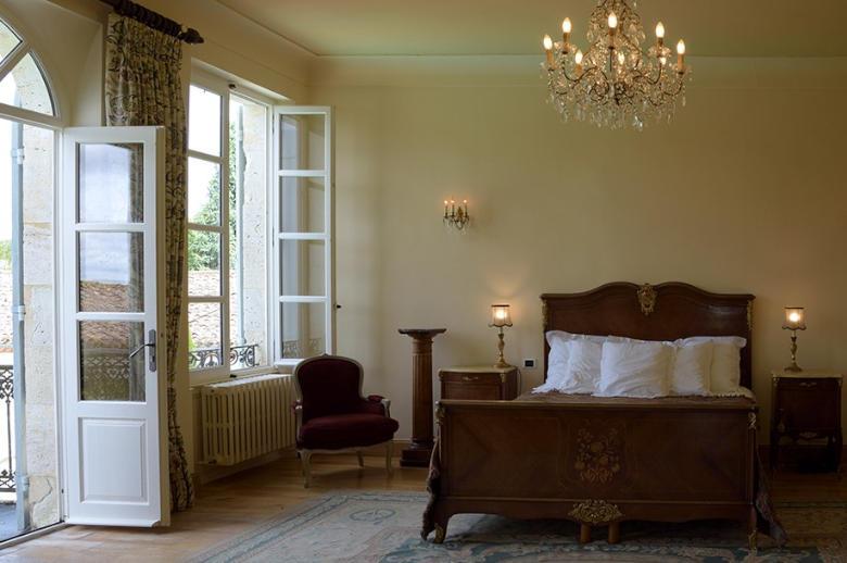 Chateau Les Hauts de Garonne - Location villa de luxe - Dordogne / Garonne / Gers - ChicVillas - 23