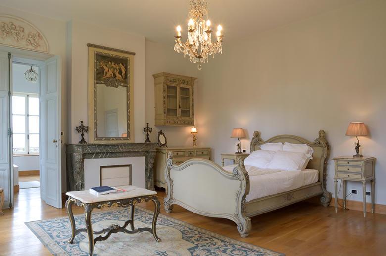 Chateau Les Hauts de Garonne - Location villa de luxe - Dordogne / Garonne / Gers - ChicVillas - 26