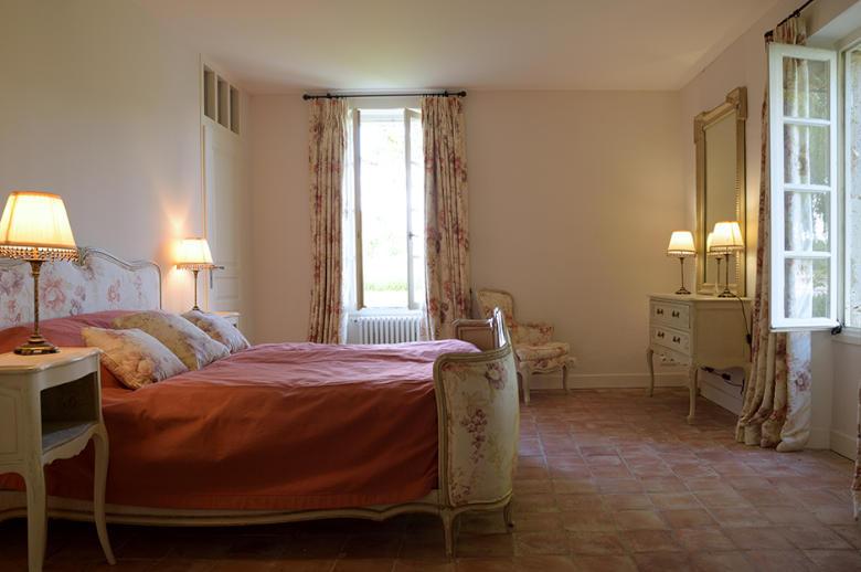 Chateau Les Hauts de Garonne - Location villa de luxe - Dordogne / Garonne / Gers - ChicVillas - 34