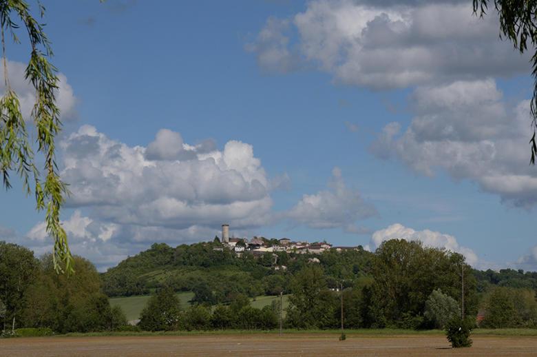 Chateau Les Hauts de Garonne - Location villa de luxe - Dordogne / Garonne / Gers - ChicVillas - 38